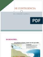 Planes de Contigencia (1)