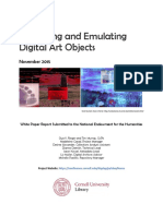 Paf Dao White Paper Cornell