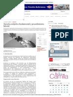 NEGOCIACIÓN COLECTIVA - Derecho Subjetivo Fundamental y Procedimiento Laboral - La Razón