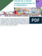 Revista de Metodods Anticonceptivos
