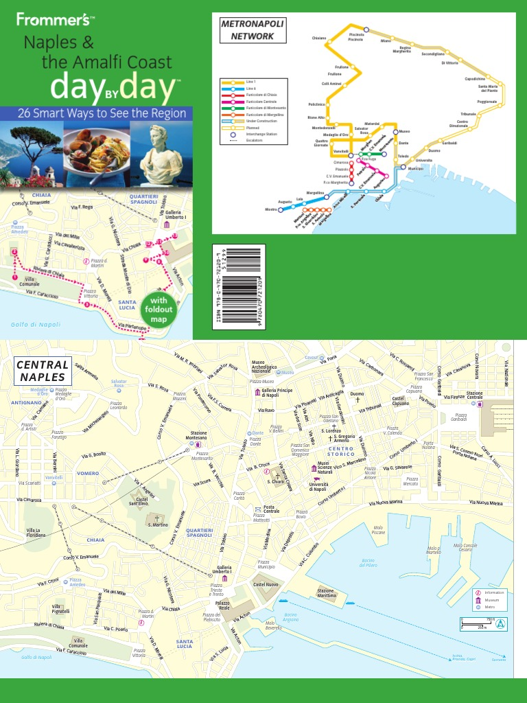 Gully Racing Calendario.Frommer S Naples The Amalfi Coast Day By Day Travel Guide
