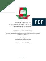 Monografia Carlos Rocano 3ro B