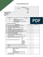 Ficha de Supervision Iep