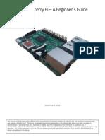 Raspberry Pi Manual