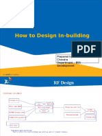 How to Design Inbuilding