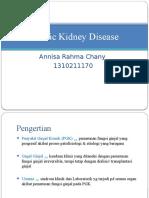 Cronic Kidney Disease