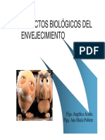 Biologia Del Envejecimiento [Modo de Compatibilidad]