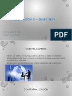 Presentacion Shark Skin