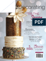 American Cake Decorating [Nov-Dec 2015]