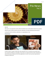 Pakistanis in Australia Vol 5 Issue 26