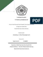 Case Report Uveitis