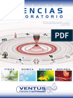 Catalogo General Ciencias
