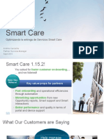 Smart Care Managed Services Overview