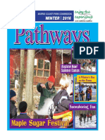 Pathways December 2015 Daily Record