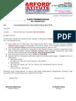 SURAT PEMBERITAHUAN LIBUR NATAL 2015.doc