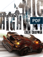 Atomic Highway - Post Apocalyptic Roleplaying (8063620)
