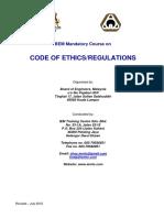 BEM Code of Ethics & Regulations.pdf