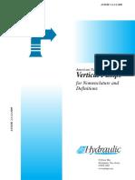 Vertical Turbine Pumps: Peerless Pump Company