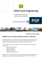 141122 Insema Sunly Engineering_Company Profile