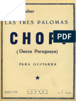 Pablo Escobar - Chopi