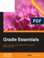 Gradle Essentials - Sample Chapter