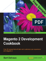Magento 2 Development Cookbook - Sample Chapter