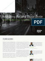 Deloitte NL Digital Divide Study 2015
