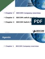 BD2524 Media Converter.ppt