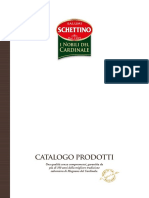 Catalogo Salumificio Schettino