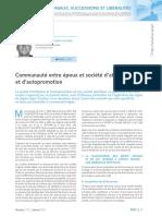 Société d'Attribution Et d'Autopromotion