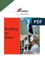 Globalisation of Cemex