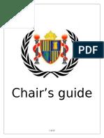 aws mun chair guide