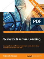 Scala for Machine Learning - Sample Chapter