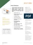 Elcometer 270 Pinhole Detector