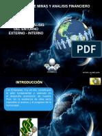2.0 Empresa y Analisis Del Entorno Externo - Interno