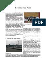 Rourkela Steel Plant Wikipedia