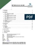 Briefing Pack EDBC-EDQM