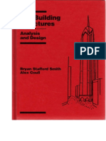 258699150 Bryan Stafford Smith Alex Coull Tall Building Structures Analysis and Design Wiley Interscience 1991