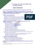 Guia codigo penal 2011