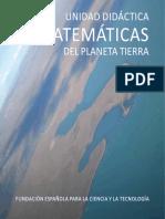 Matemáticas de Planeta Tierra