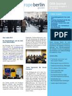 Open Europe Berlin Journal 4