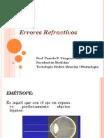 errores refractivos
