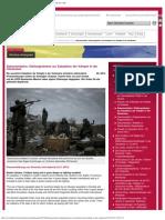 Dokumentation_ Stellungnahmen Zur Eskalation Der Kämpfe in Der Ostukraine _
