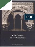 Valentino Pace - L'VIII Secolo in Puglia