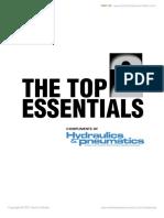 Hp Topessentials - Hydraulics and Pneumatics