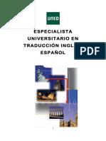 Guía Especialista 2013-2014
