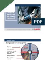 Discos Abrasivos y Flaps Bosch [Modo de Compatibilidad]