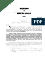 Infortunio y Medicina Laboral Libros
