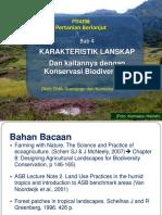 Bab04_Karakteristik-Lansekap