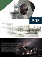 Charlotte Carless Architectural Portfolio